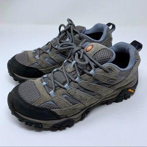 Merrell Moab 2 Ventilator Hiking Sneaker Shoe 9